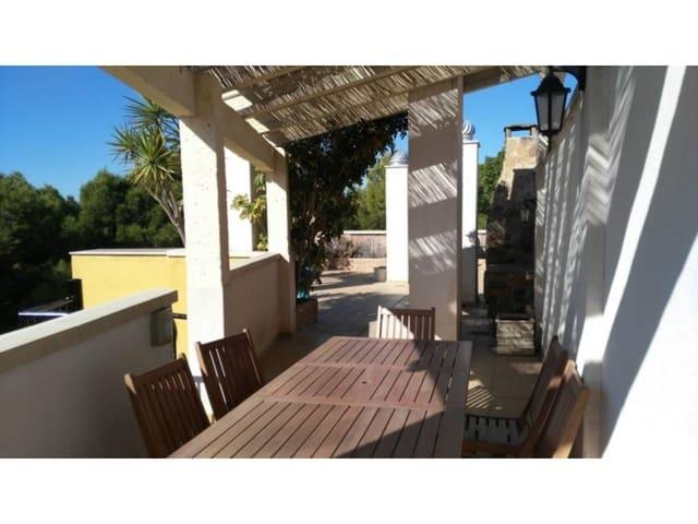2 Zimmer Penthouse zu verkaufen in Monforte del Cid - 135.000 € (Ref: 5439954)