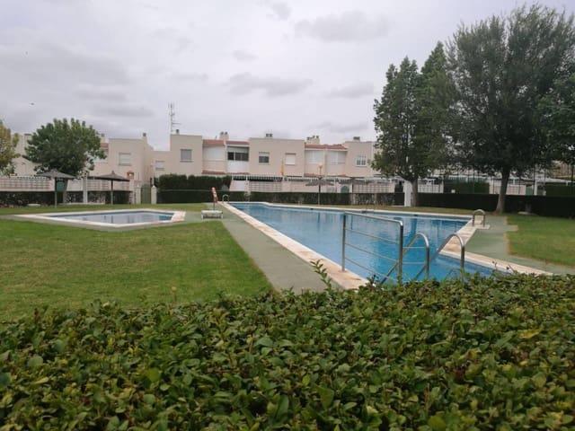 3 chambre Bungalow à vendre à San Vicente / Sant Vicent del Raspeig - 210 000 € (Ref: 5439998)