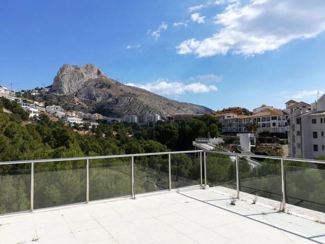 5 sovrum Semi-fristående Villa till salu i Altea la Vella - 550 000 € (Ref: 5439999)