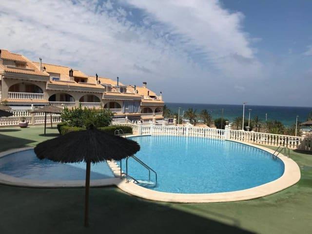 3 soveværelse Byhus til leje i Arenales del Sol med swimmingpool garage - € 950 (Ref: 5440070)