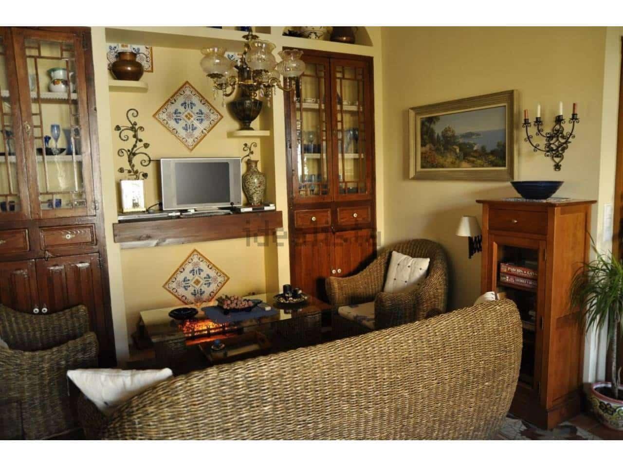 2 soveværelse Byhus til leje i Polop - € 800 (Ref: 5440094)