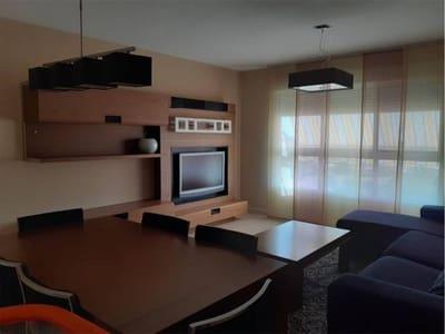 3 sovrum Lägenhet att hyra i Muchamiel / Mutxamel - 770 € (Ref: 5440106)
