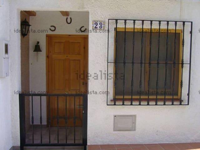 3 bedroom Villa for sale in L'Atzuvia - € 125,000 (Ref: 5440142)