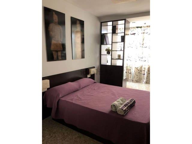 3 soveværelse Lejlighed til leje i Cabo de las Huertas med swimmingpool garage - € 850 (Ref: 5440164)
