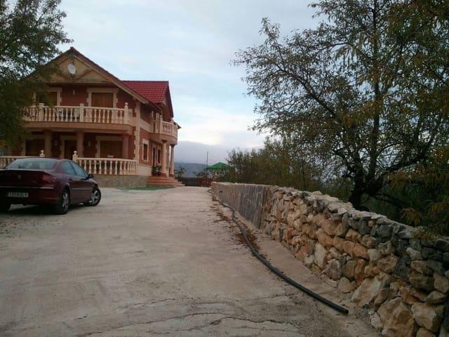 6 sovrum Villa till salu i Confrides - 387 000 € (Ref: 5440212)