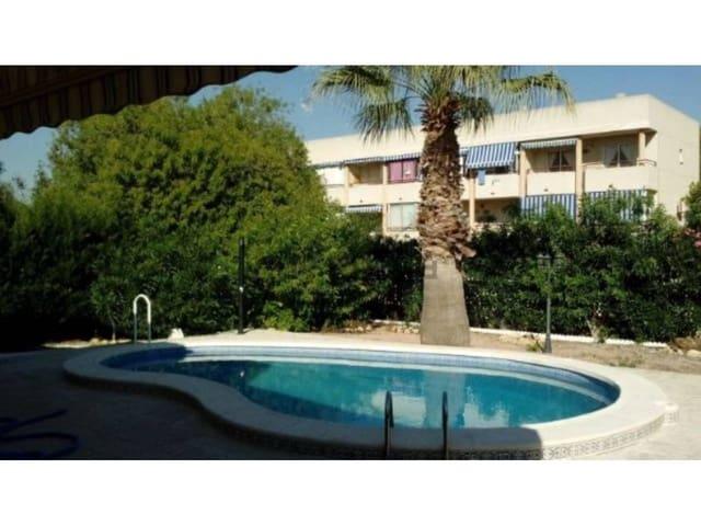 4 slaapkamer Villa te huur in El Mojon - € 2.500 (Ref: 5440264)