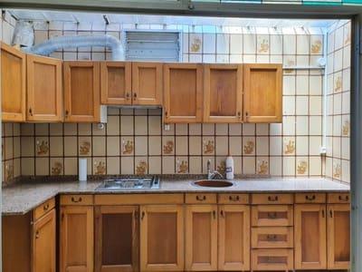 3 Zimmer Haus zu verkaufen in Cocentaina - 45.000 € (Ref: 5440286)