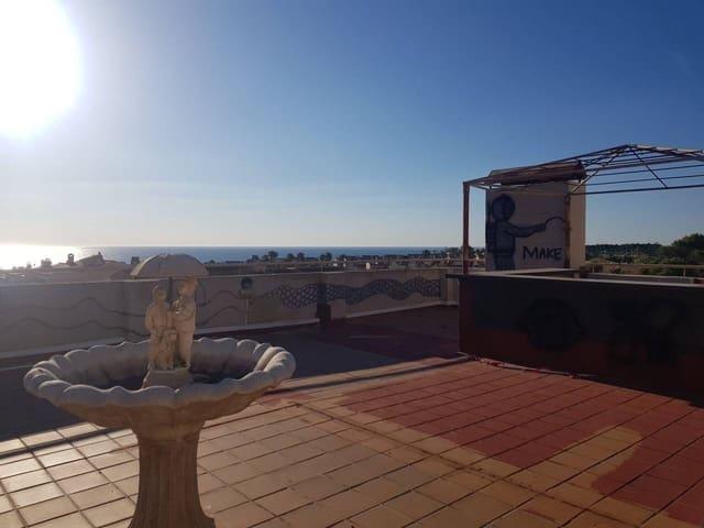2 soverom Kommersiell til salgs i Cabo de las Huertas - € 270 000 (Ref: 5440298)