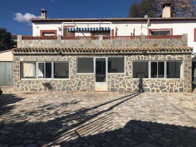 Commercieel te huur in Torremanzanas - € 500 (Ref: 5440398)