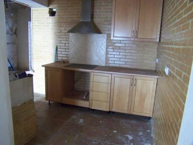 3 Zimmer Reihenhaus zu verkaufen in Cocentaina - 25.000 € (Ref: 5440413)