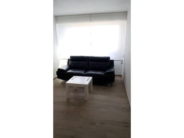 3 soverom Leilighet til leie i San Juan de Alicante / Sant Joan d'Alacant - € 700 (Ref: 5440416)
