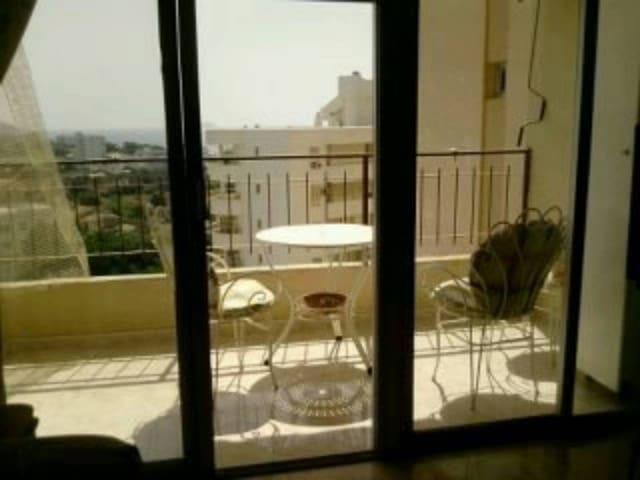 3 Zimmer Ferienwohnung in La Villajoyosa / Vila Joiosa - 450 € (Ref: 5441493)