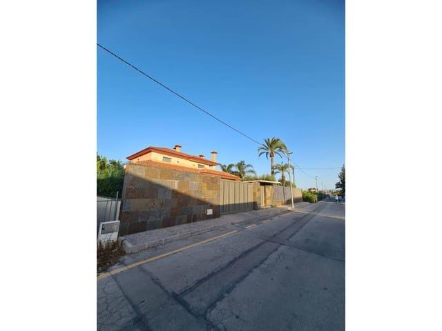 5 soveværelse Villa til salg i El Raal med swimmingpool garage - € 980.000 (Ref: 5480589)