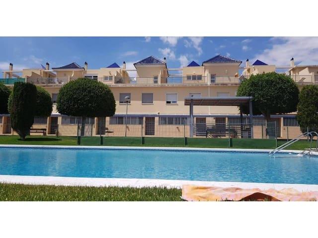 5 slaapkamer Rijtjeshuis te huur in Playa de San Juan - € 1.600 (Ref: 5540108)