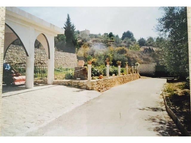 3 soveværelse Villa til leje i Cocentaina med swimmingpool garage - € 1.500 (Ref: 5817160)