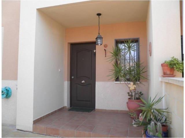 5 slaapkamer Rijtjeshuis te huur in Muchamiel / Mutxamel - € 1.350 (Ref: 5873949)