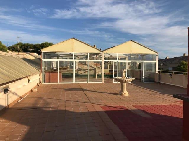 2 soverom Kommersiell til leie i Cabo de las Huertas - € 3 000 (Ref: 6016850)