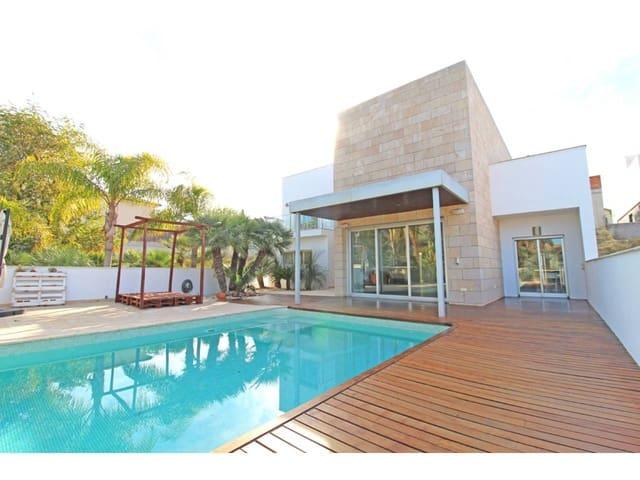 5 soveværelse Byhus til leje i Altorreal med swimmingpool garage - € 2.350 (Ref: 6018968)