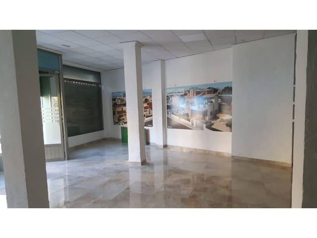 1 soveværelse Erhverv til leje i La Villajoyosa / Vila Joiosa - € 500 (Ref: 6054098)