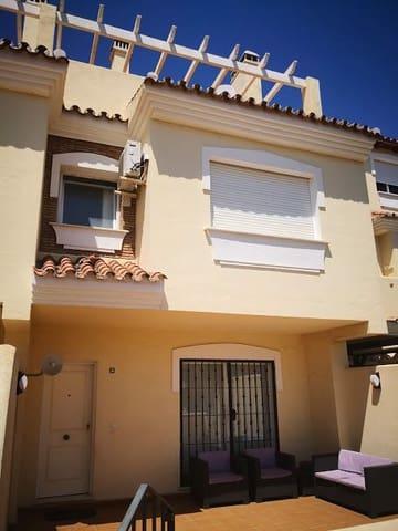 3 soverom Hus til leie i Sitio de Calahonda - € 900 (Ref: 5973569)