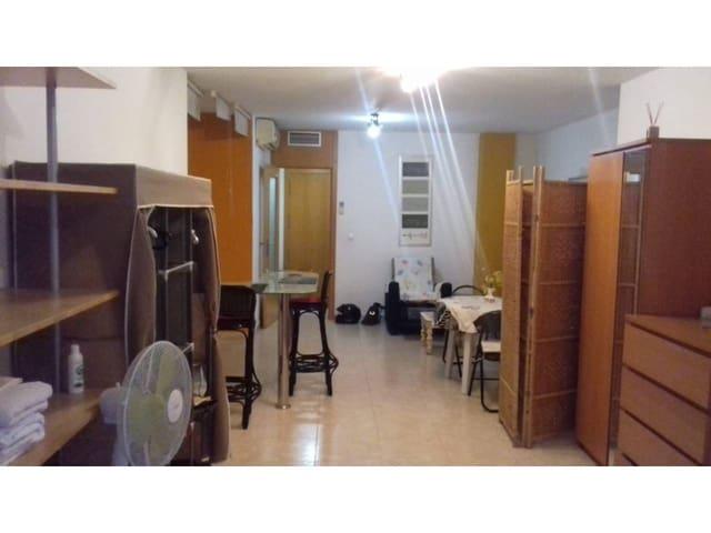 1 Zimmer Studio zu verkaufen in Alicante / Alacant Stadt - 77.999 € (Ref: 5440791)