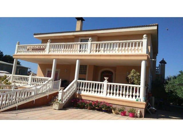 8 bedroom Villa for sale in La Font with pool garage - € 480,000 (Ref: 5440803)