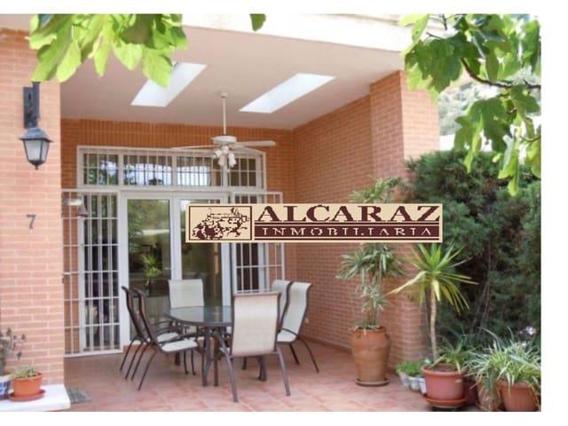 Pareado de 6 habitaciones en Alicante / Alacant ciudad en venta - 494.990 € (Ref: 5440831)