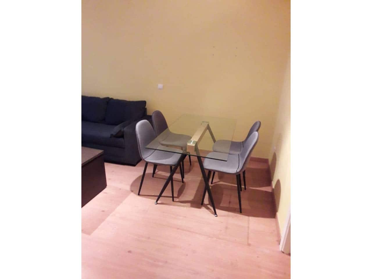 1 sovrum Lägenhet att hyra i Alicante stad - 600 € (Ref: 5440833)
