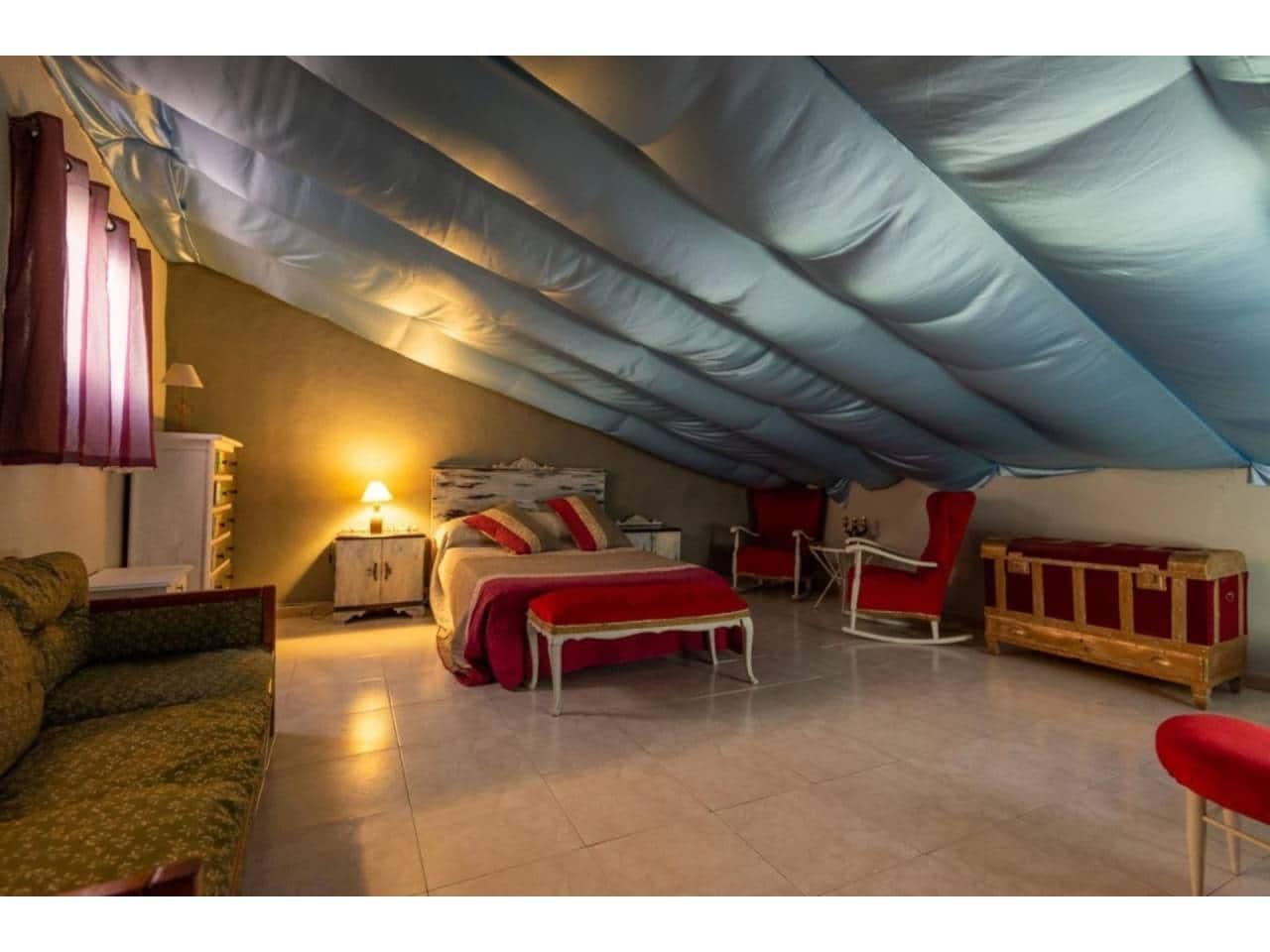 2 sovrum Lägenhet att hyra i Alicante stad - 650 € (Ref: 5440920)
