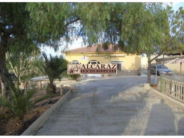 3 soverom Villa til salgs i El Bacarot - € 184 999 (Ref: 5441257)