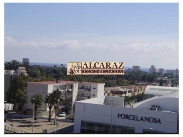 4 Zimmer Penthouse zu verkaufen in San Juan de Alicante / Sant Joan d'Alacant - 395.000 € (Ref: 5441404)