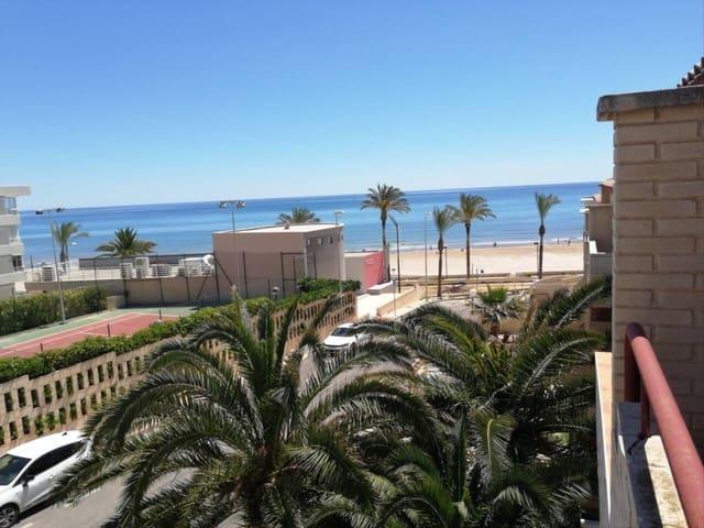 Adosado de 4 habitaciones en Playa de Muchavista en venta - 439.000 € (Ref: 5441447)