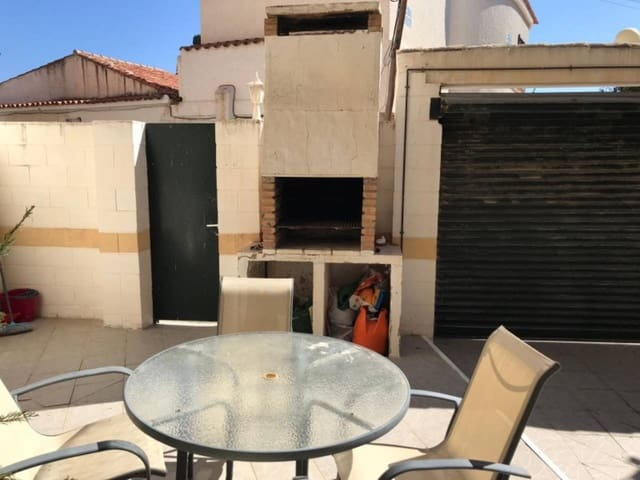 3 chambre Villa/Maison Mitoyenne à vendre à Playa de Muchavista avec garage - 285 000 € (Ref: 5441478)