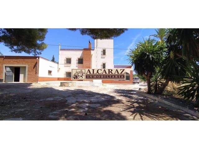 Chalet de 4 habitaciones en San Vicente / Sant Vicent del Raspeig en venta - 245.999 € (Ref: 5552158)