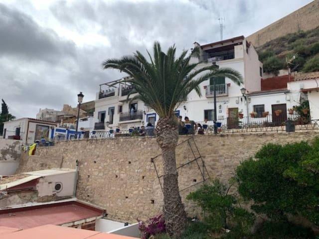 3 sypialnia Dom blizniak na sprzedaż w Miasto Alicante / Alacant - 160 000 € (Ref: 5710007)