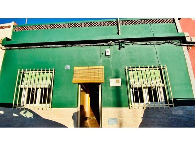 3 sypialnia Dom blizniak na sprzedaż w Agost - 89 990 € (Ref: 5851913)