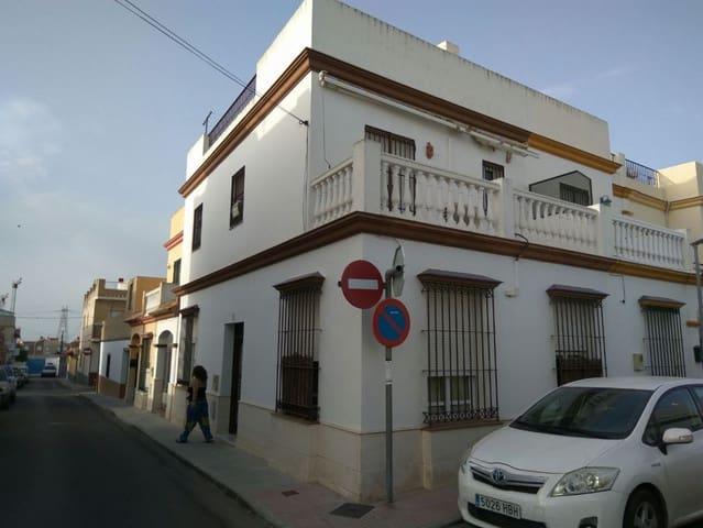3 chambre Villa/Maison Mitoyenne à vendre à Valencina de la Concepcion - 136 500 € (Ref: 5556264)
