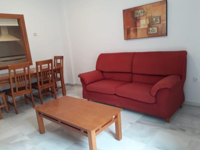 2 slaapkamer Flat te huur in Castilleja de la Cuesta met garage - € 600 (Ref: 5556287)