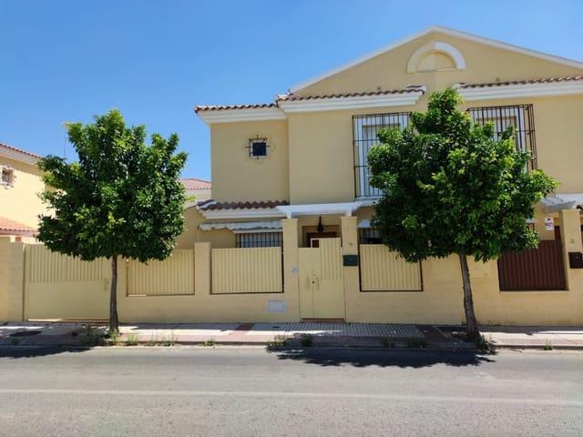 4 chambre Villa/Maison Semi-Mitoyenne à vendre à Bollullos de la Mitacion - 140 000 € (Ref: 5556312)