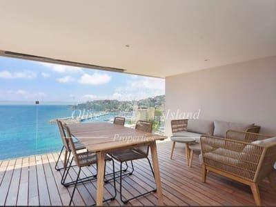 2 slaapkamer Appartement te huur in Palma de Mallorca met garage - € 3.550 (Ref: 5462354)