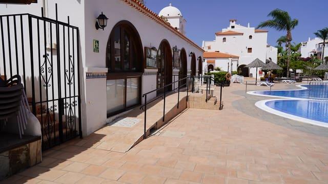 2 soveværelse Lejlighed til leje i Amarilla Golf - € 850 (Ref: 6024558)