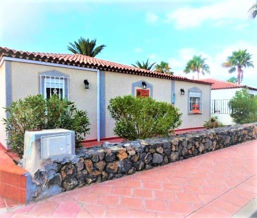 3 bedroom Villa for sale in Amarilla Golf - € 420,000 (Ref: 6338222)