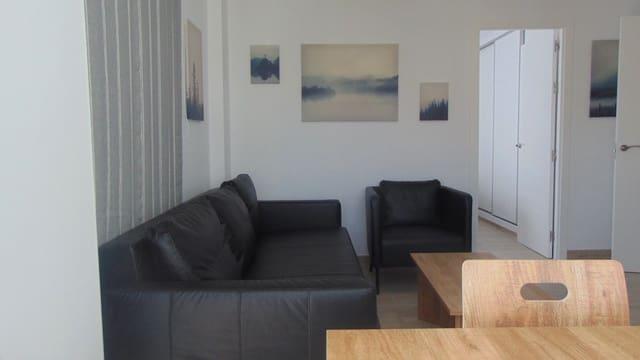 2 sypialnia Apartament przy plaży na kwatery wakacyjne w Torre del Mar z basenem - 100 € (Ref: 5413742)