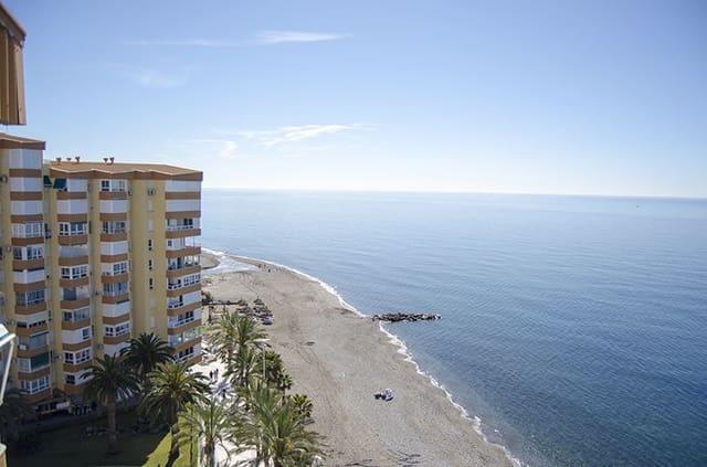 2 Zimmer Ferienstrandapartment in Algarrobo Costa - 100 € (Ref: 5428620)