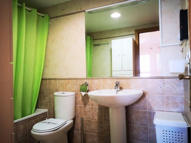 2 Zimmer Ferienapartment in Caleta de Velez mit Pool - 100 € (Ref: 5430486)