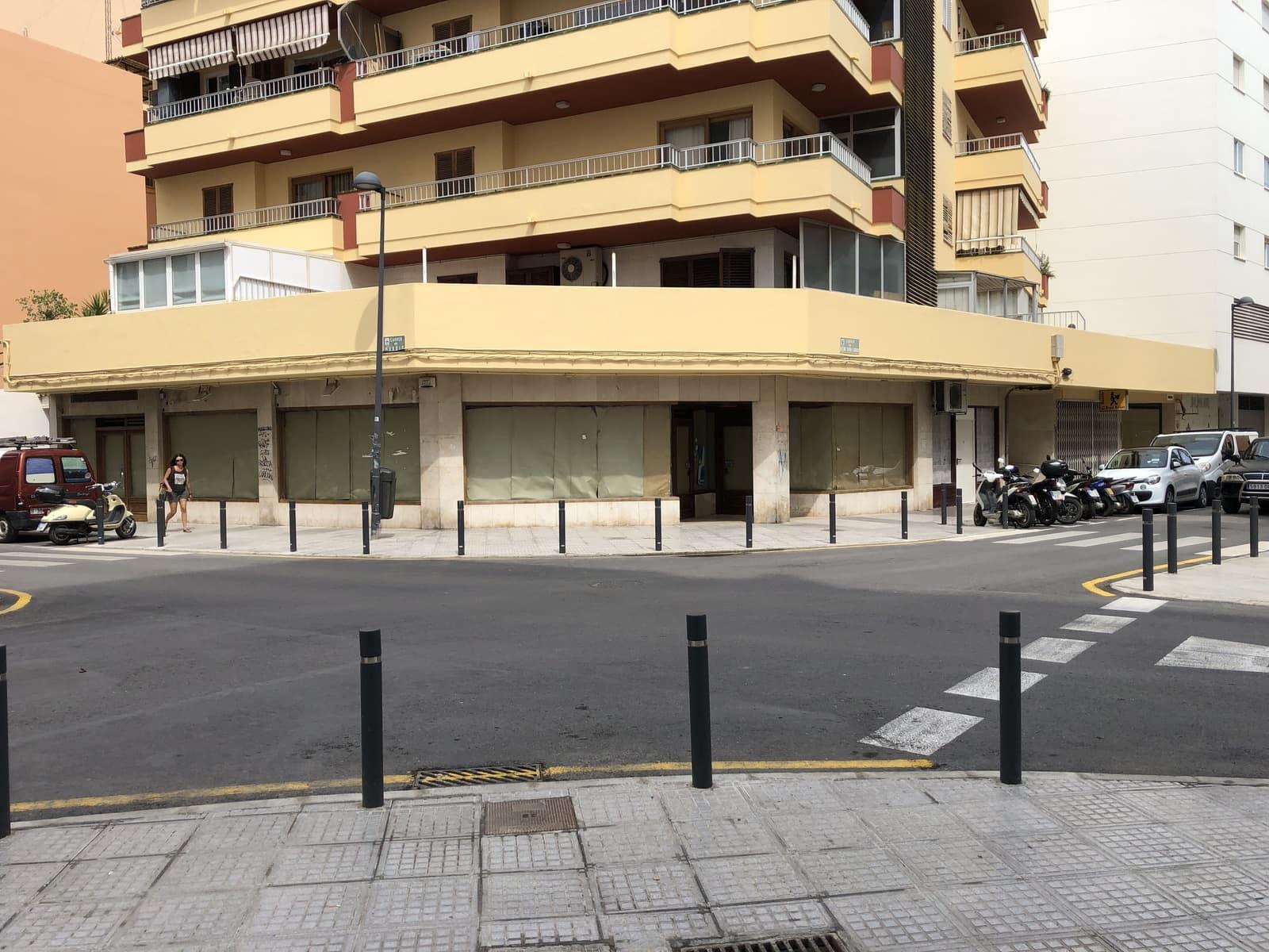 Gewerbe zu verkaufen in Ibiza / Eivissa Stadt - 1.350.000 € (Ref: 5419779)