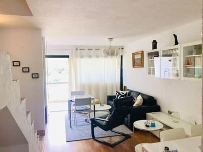 2 slaapkamer Appartement te huur in Roca Llisa met zwembad - € 1.600 (Ref: 5445942)