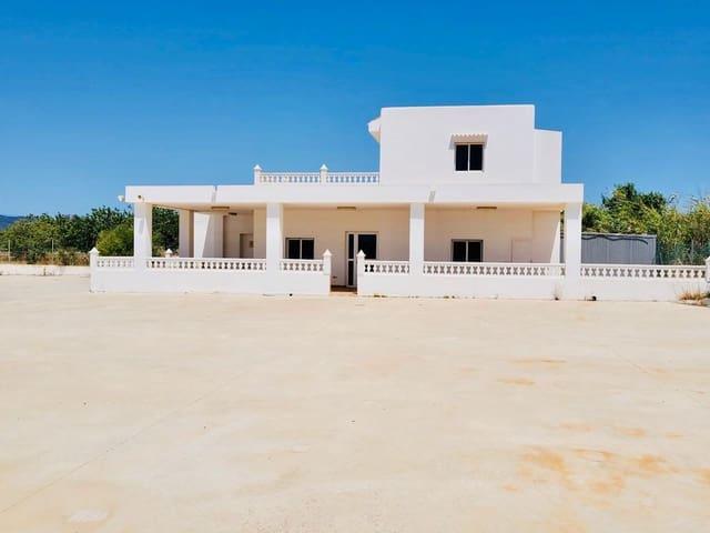 2 makuuhuone Kaupallinen myytävänä paikassa San Jose / Sant Josep de Sa Talaia - 1 700 000 € (Ref: 5869413)