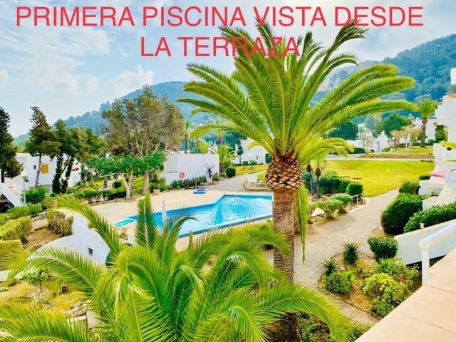 2 quarto Apartamento para venda em Santa Eulalia / Santa Eularia - 345 000 € (Ref: 5953725)