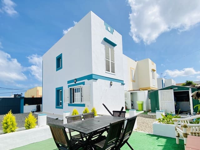3 quarto Casa em Banda para venda em San Jose / Sant Josep de Sa Talaia - 445 000 € (Ref: 6107036)